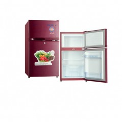 Double Door Fridge PV-DD203LR