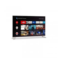 "65"" 4K Smart Android TV"
