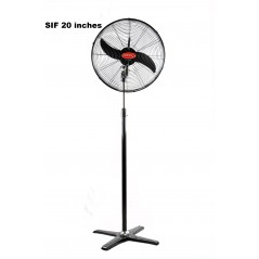 "20"" Industrial Fan SIF 500"
